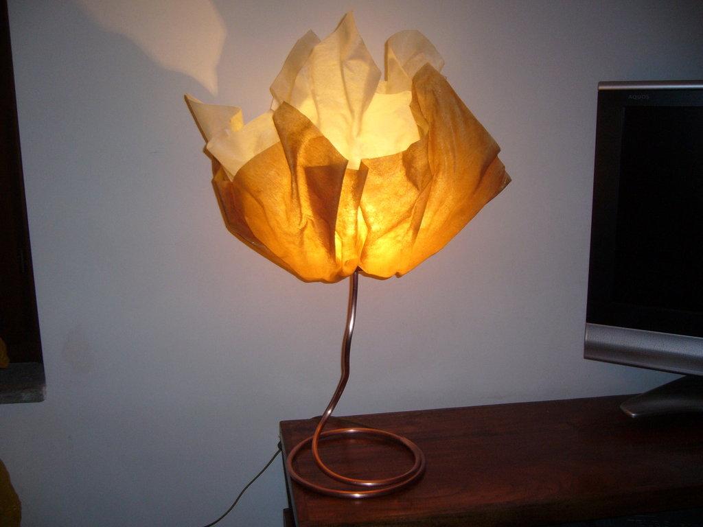 LAMPADE D'ARTE