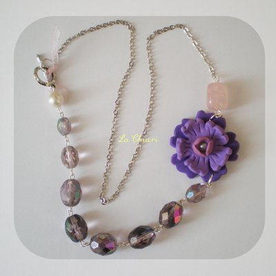 ANNALISA necklace