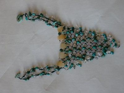 collana pietre dure