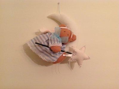 Orsetto nascita