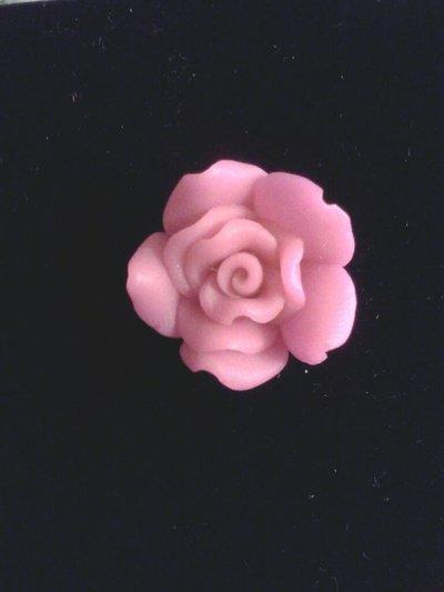 Orecchini a rosellina