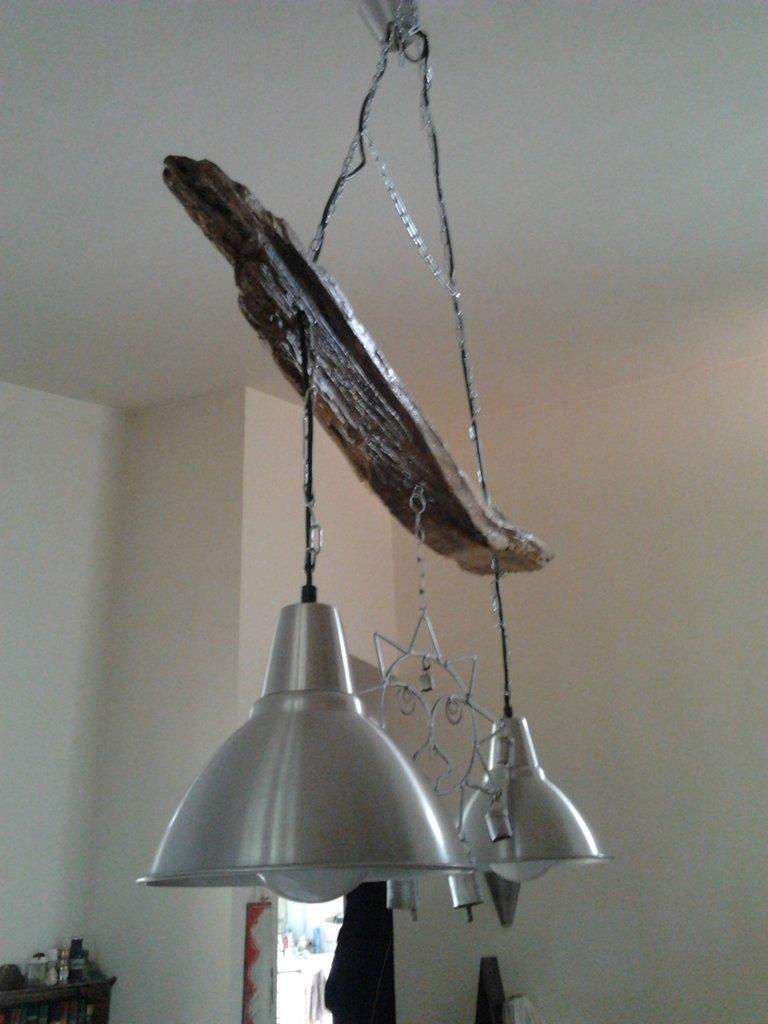 Lampadari Per Casa Al Mare lampadario legno