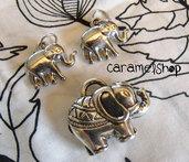 elefanti charms