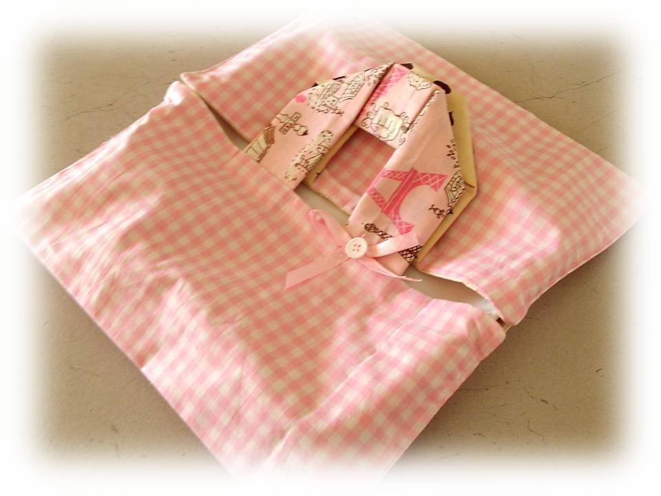 Borsa portatorta- portateglia Pink