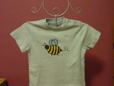 L' Apecheronza (maglietta per bambini)