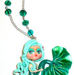 Collana Precious Mermaid