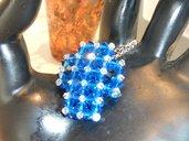 croce blu