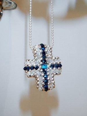 croce vuota