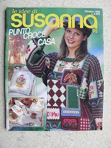 Le idee di Susanna anno 1996