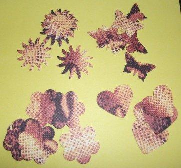 Mix Fustellati - scrapbooking e cardmaking^^