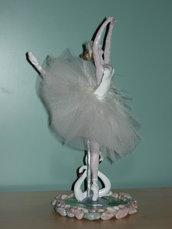 Ballerina Lago dei Cigni