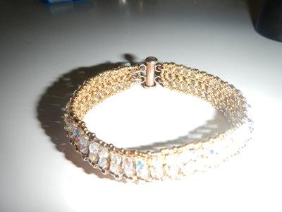 bracciale diamante