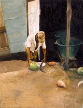 tagliatore di cocco