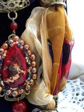 Foulard gioiello moda estate