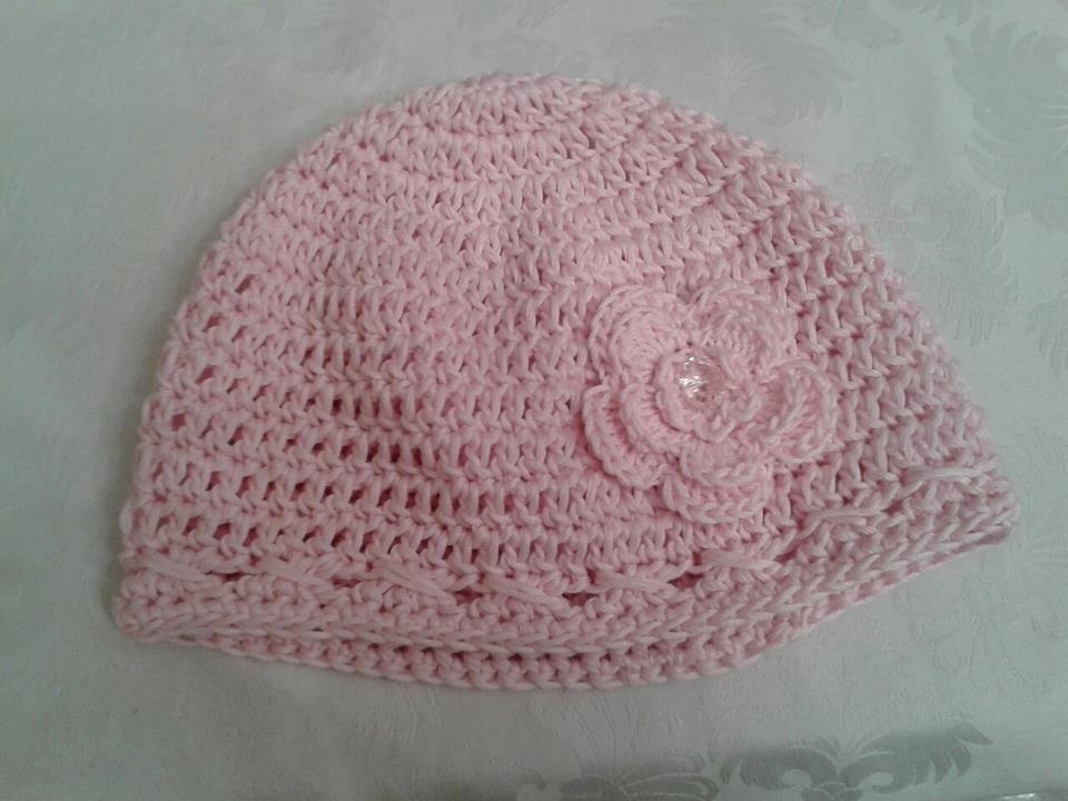 Cappello di cotone