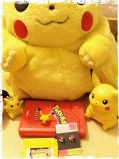 Spilla Pikachu