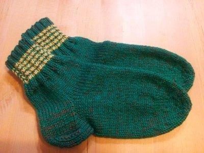Calzini lana bambino