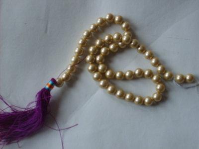 Perle conchiglia