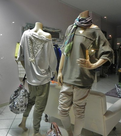 Maxi maglia