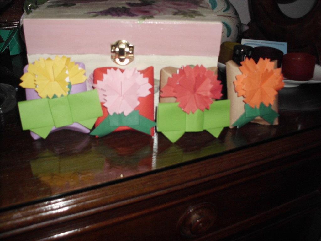 scatoline primaverili