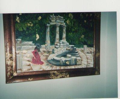 quadro rovine