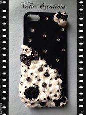 Cover telefono IPhone 5