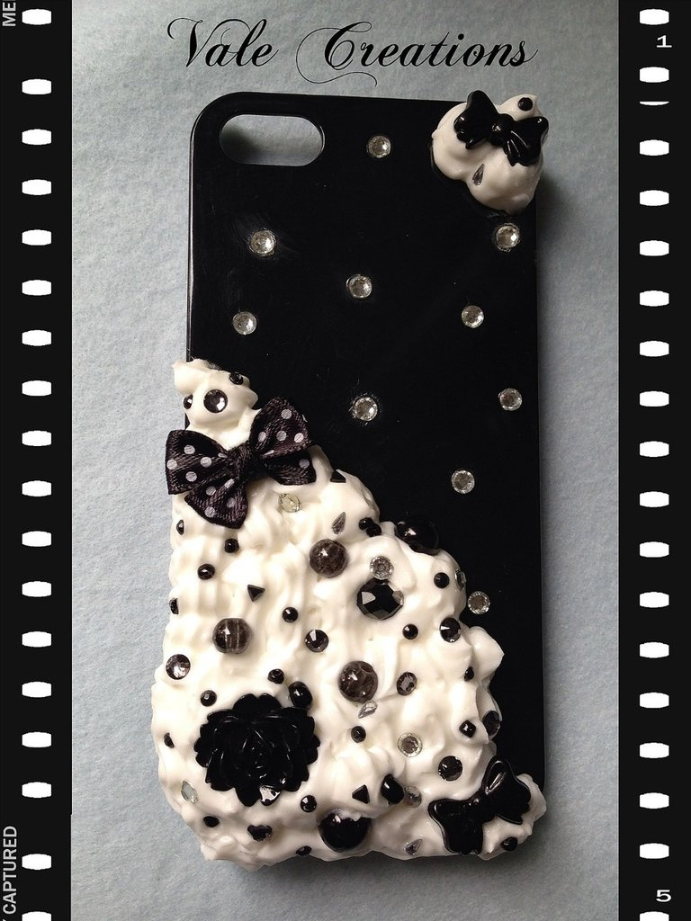 Cover telefono IPhone 5