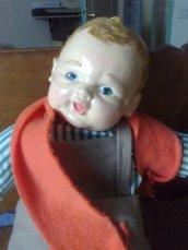 Andrea bambola in porcellana