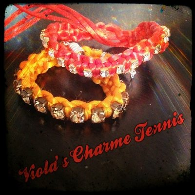 Bracciali tennis