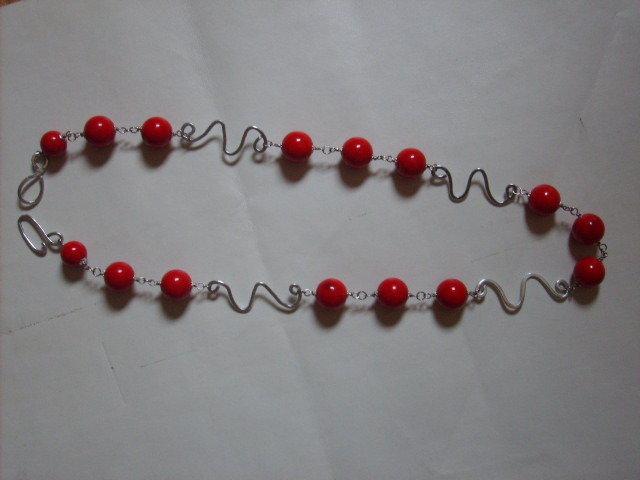 Collana wire