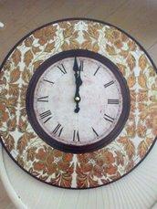 orologio da appendere