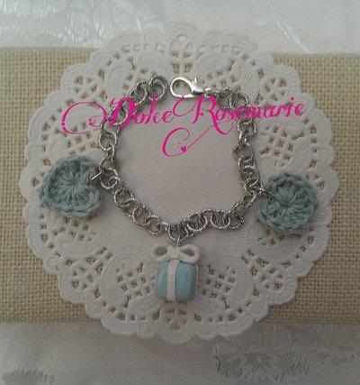 braccialetto tiffany