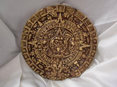 Calendario azteco.