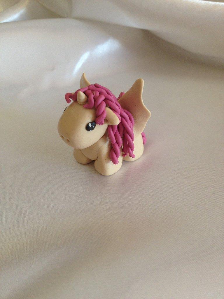 Unicorno Lui/Lei