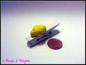 Mollettina al Limone