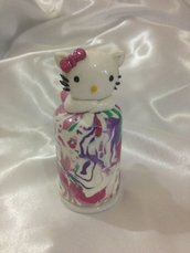 Hello Kitty porta stuzzicadenti