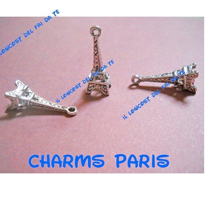 CHARMS PARIGI