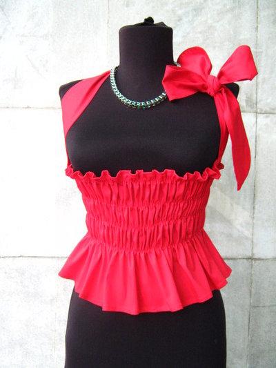 Tessuto corsetto-cintura