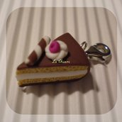 CAKE charm per zip