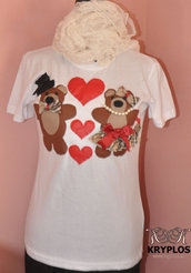 SHIRT TEDDY
