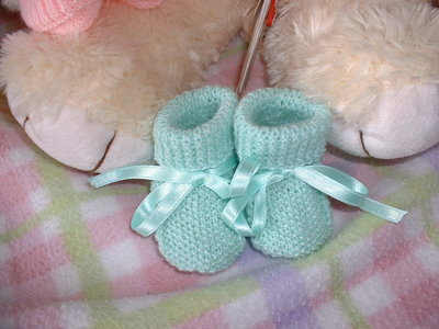 scarpine neonato