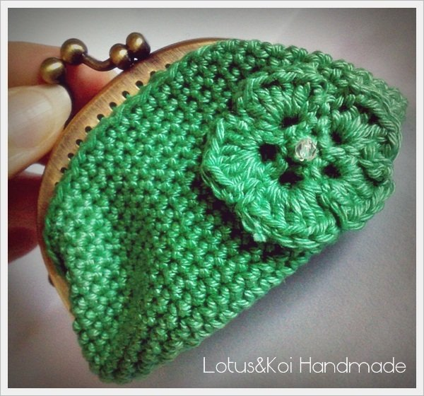 Portamonete..Coin Purse (Disponibili su richiesta)