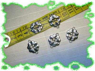 5 connettori quadrifoglio