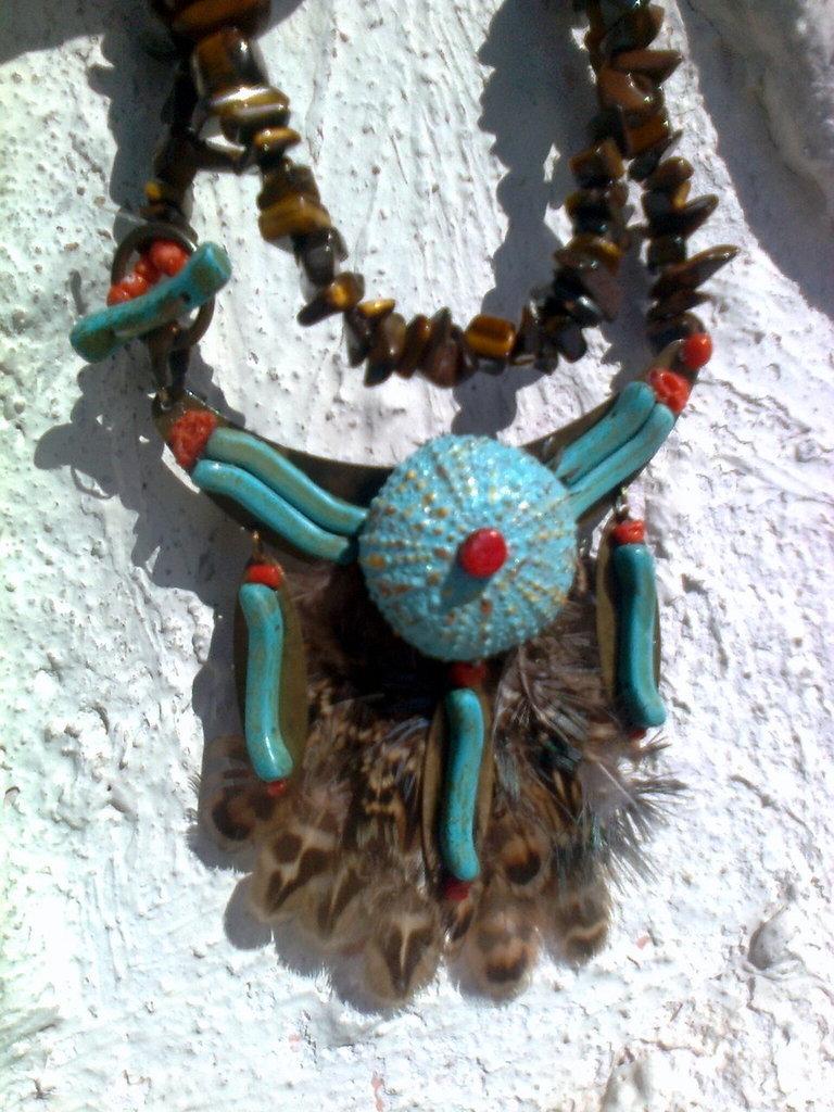 collana Incas
