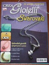 Crea Gioielli con Swarovski - rivista per creare gioielli