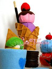 Ice-cream set