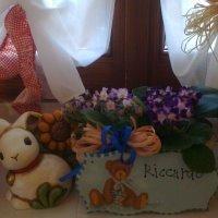 Targhette regalo per nascite personalizzate
