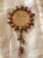 Da appendere (dalla collezione Raggio Di Sole)