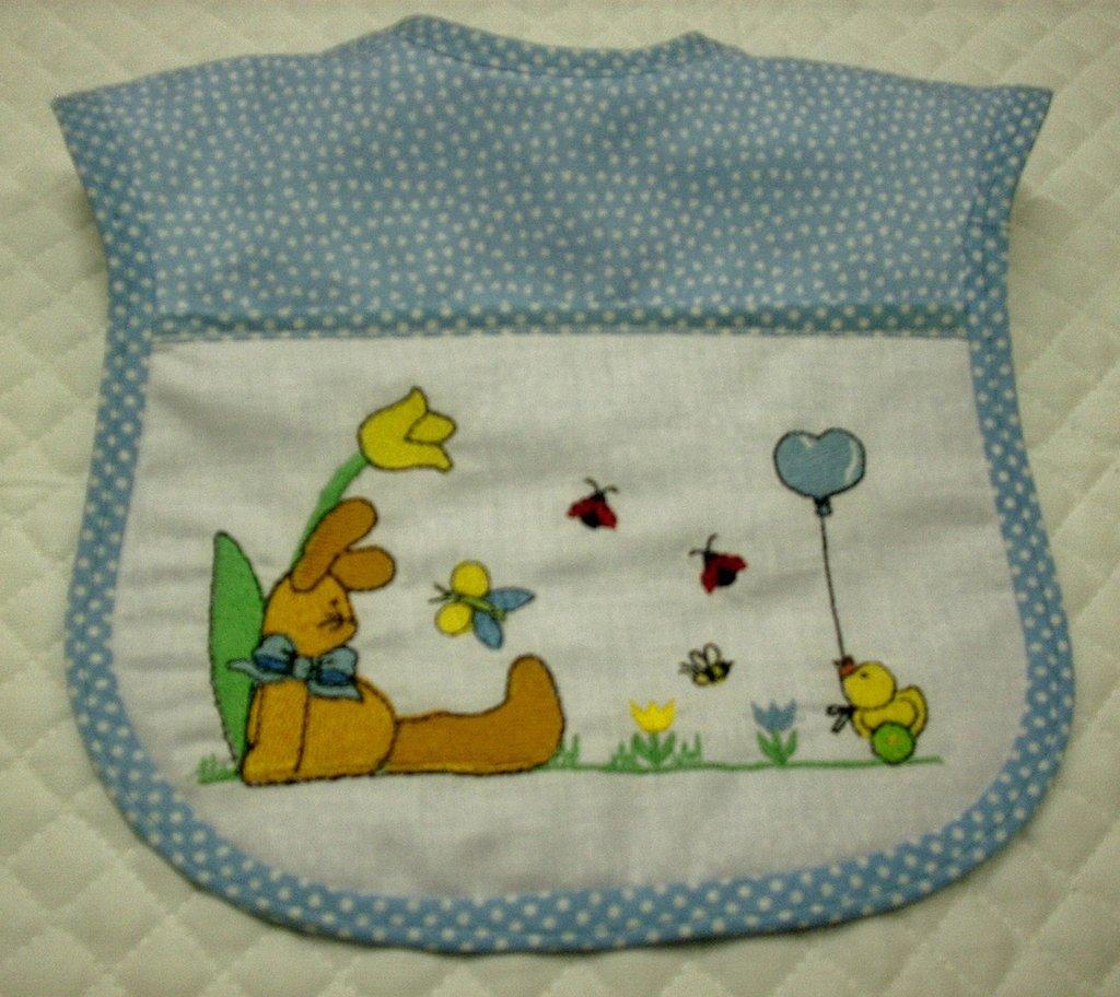 Bavaglini neonato belli ( personalizzabili  con nome)