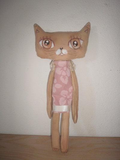 gattina Mizzi